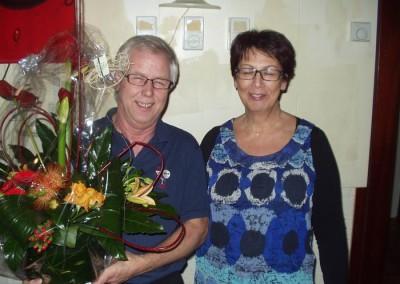 Cees en Francis Verhoef, per 01-01-2011 ex eigenaar