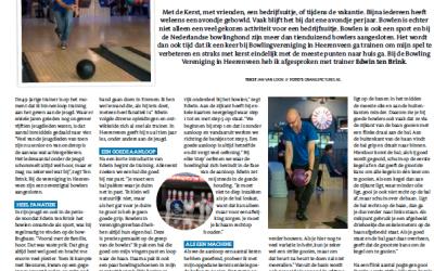 Artikel Groot Heerenveen